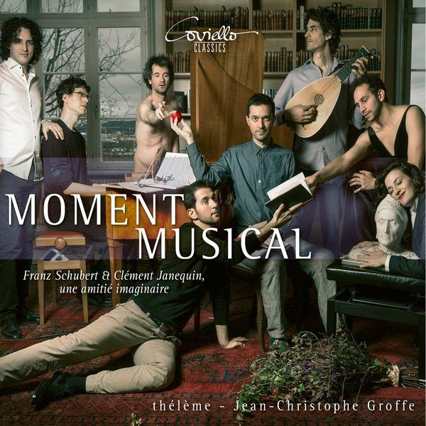 Thélème - Moment musical