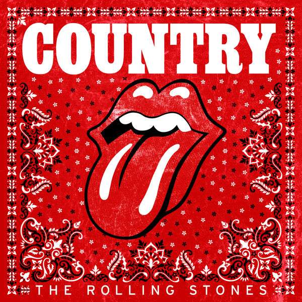 The Rolling Stones Country