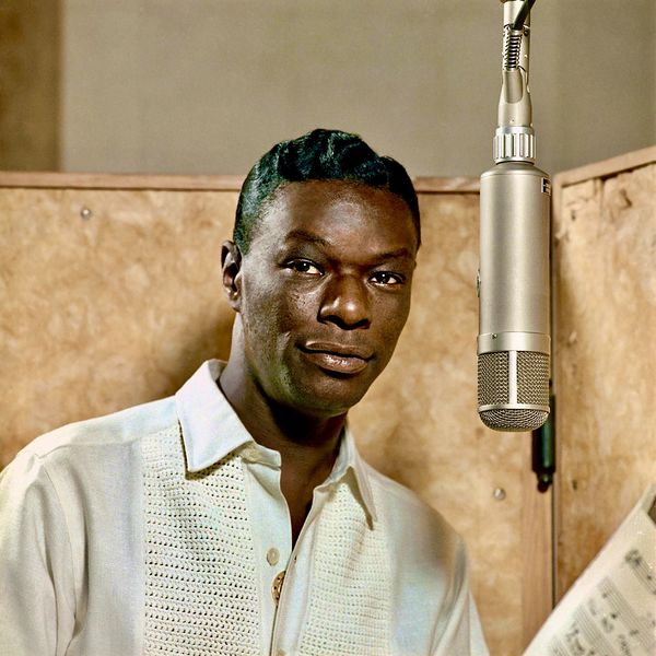 Nat King Cole - The Nat 'King' Cole Story Vol. 2: Stardust
