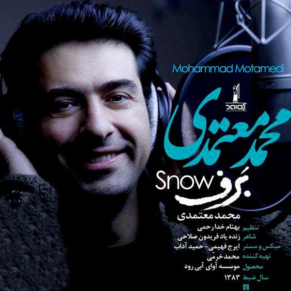 Mohammad Motamedi - Snow