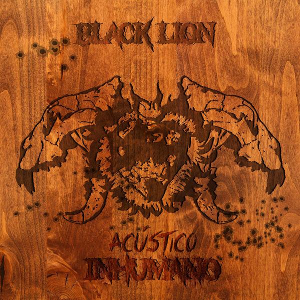 Black Lion Peru - Inhumano (Acustico)