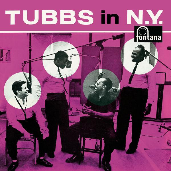 Tubby Hayes - Tubbs In N.Y.