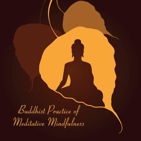Buddha Lounge - Buddhist Practice of Meditative Mindfulness