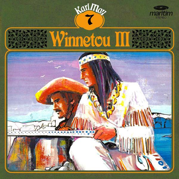 Karl May - Grüne Serie, Folge 7: Winnetou III