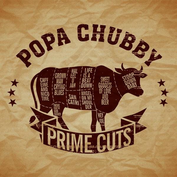 Popa Chubby - Prime Cuts