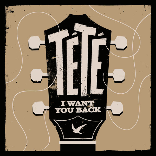 Tété - I Want You Back