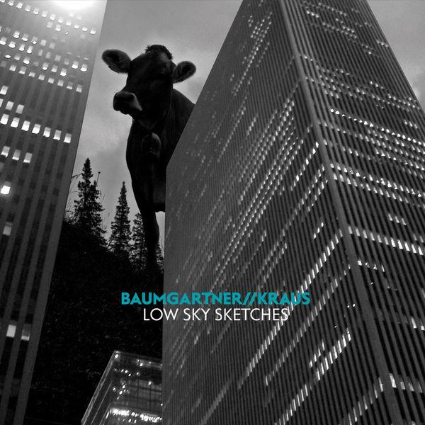 pit baumgartner - Low Sky Sketches