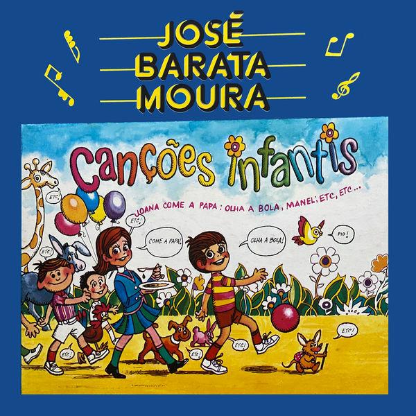 Jose Barata-Moura - Canções Infantis
