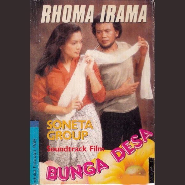 Download lagu rhoma irama bunga desa.