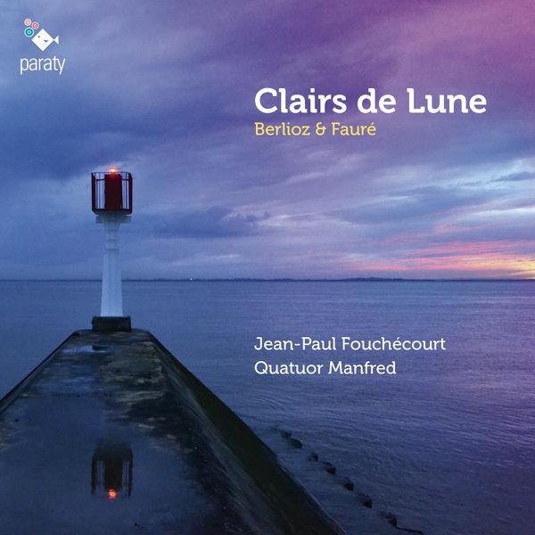 Quatuor Manfred - Clairs de lune