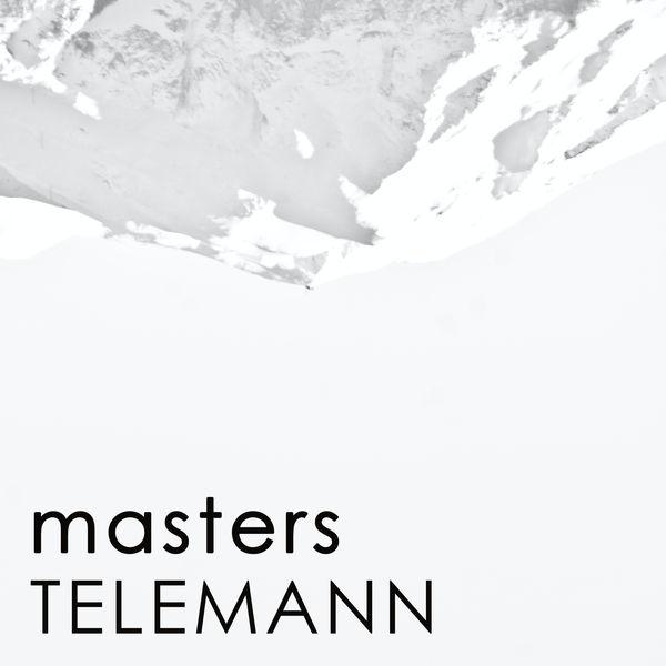 Georg Philipp Telemann - Masters: Telemann