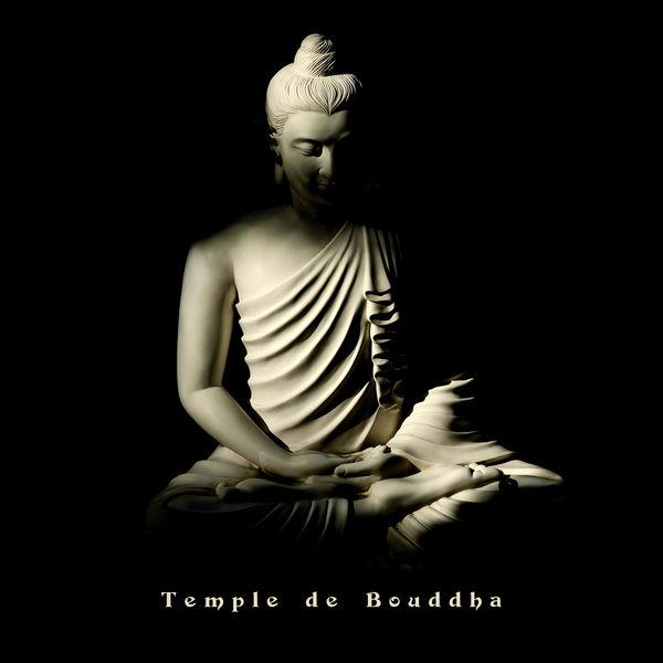 Bouddha musique sanctuaire - Temple de Bouddha