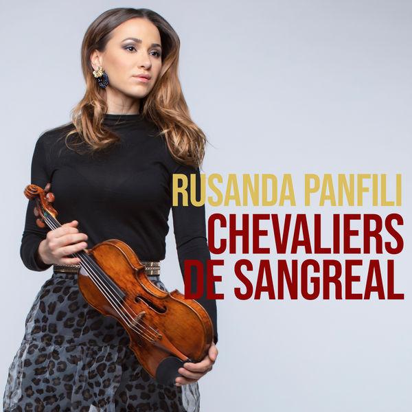 Rusanda Panfili - Chevaliers de Sangreal