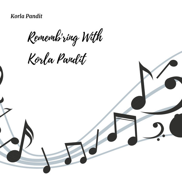 Korla Pandit - Rememb'ring with Korla Pandit