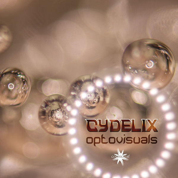 Cydelix - Optovisuals