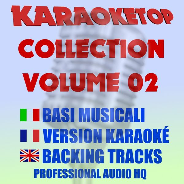 Karaoketop - Karaoketop Collection, Vol. 02