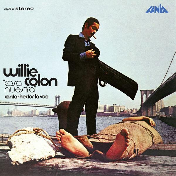 Willie Colón - Cosa Nuestra