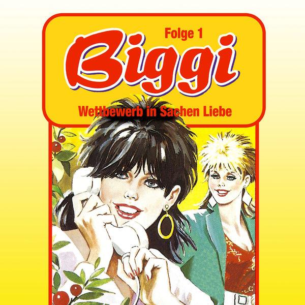 Biggi - Folge 1: Wettbewerb in Sachen Liebe