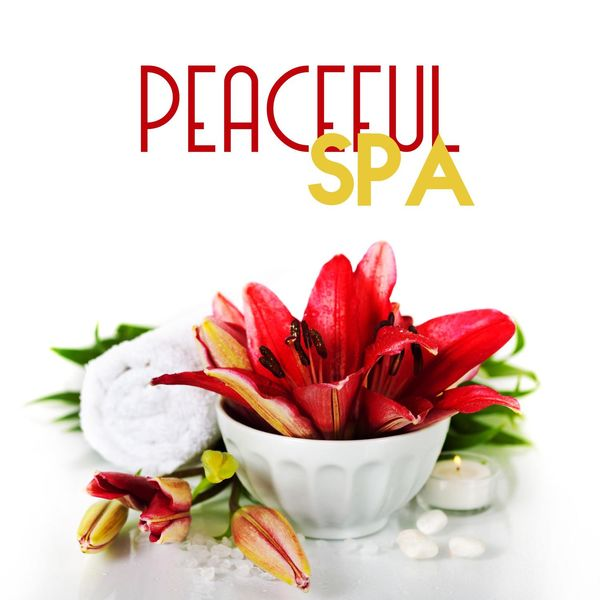 Relaxing Music Oasis - Peaceful Spa – Blissful Melodies of Piano & Violin for Complete Relaxation