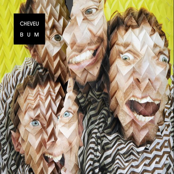 Cheveu - Bum