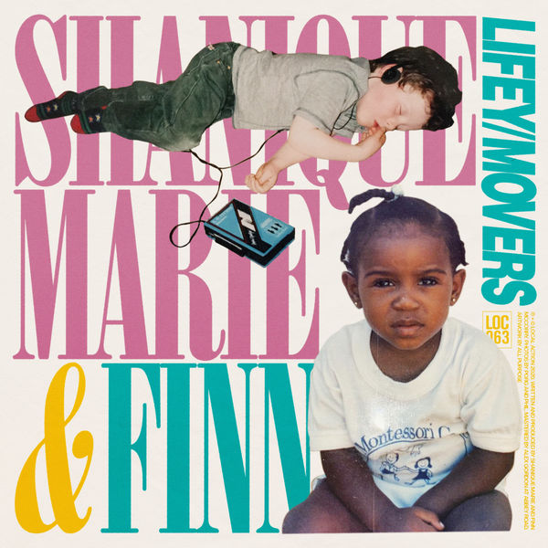 Shanique Marie - Lifey / Movers