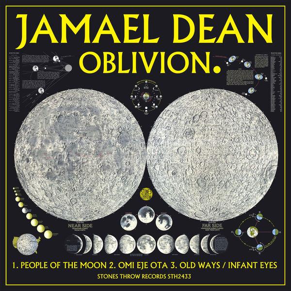 Jamael Dean - Oblivion