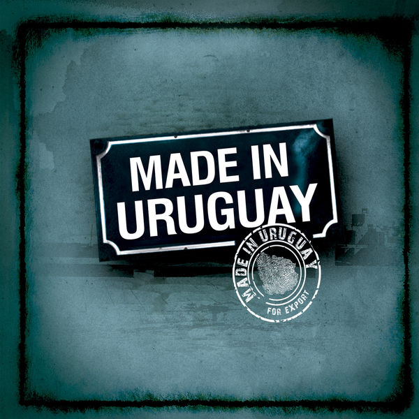 Various Artists - Made In Uruguay