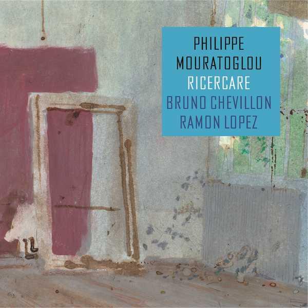 Philippe Mouratoglou - Ricercare