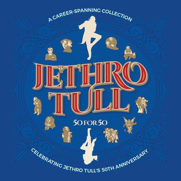 Jethro Tull - 50 for 50