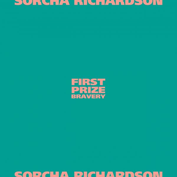Sorcha Richardson - First Prize Bravery