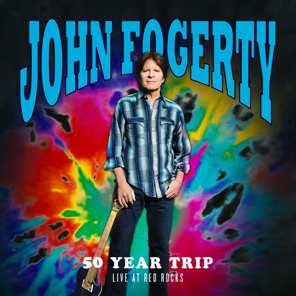 John Fogerty - Fortunate Son (Live at Red Rocks)