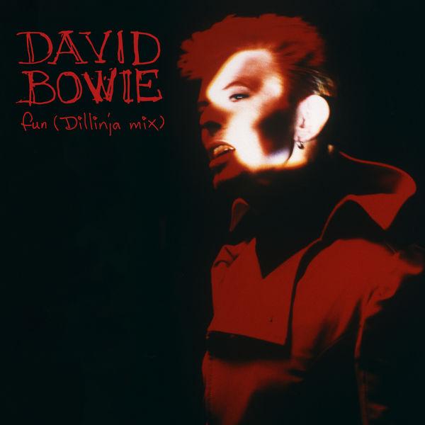 David Bowie - Fun (Dillinja Mix)