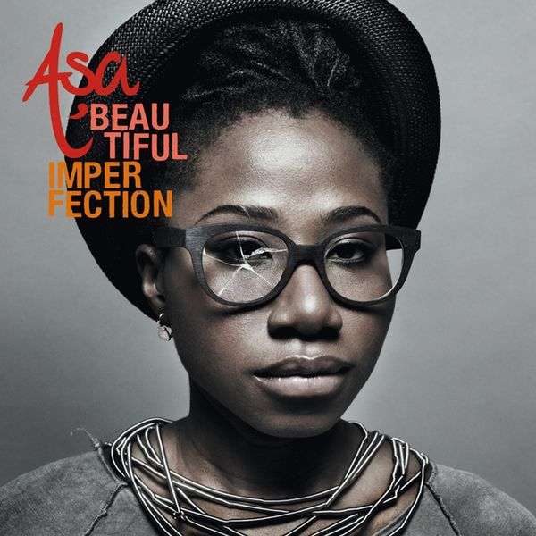 Asa - Beautiful Imperfection