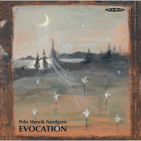 Kokkola Quartet - Evocations
