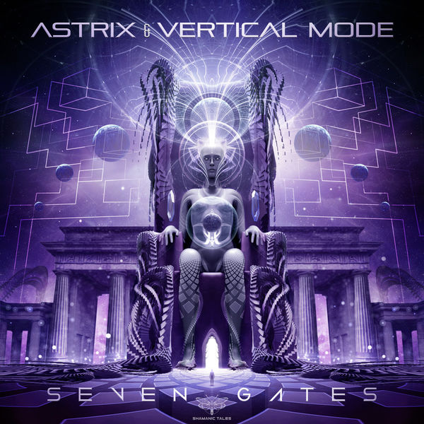 Astrix - Seven Gates