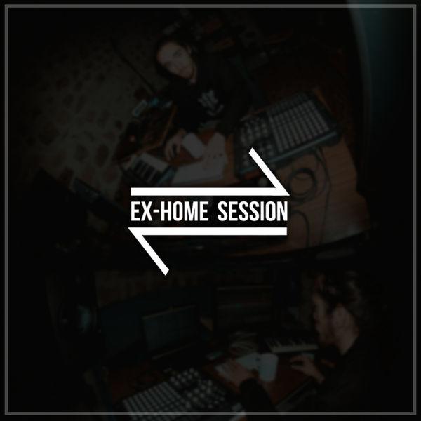 Sumac Dub - Ex-Home Session