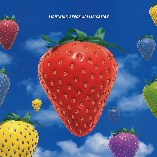 The Lightning Seeds - Jollification (Remastered)