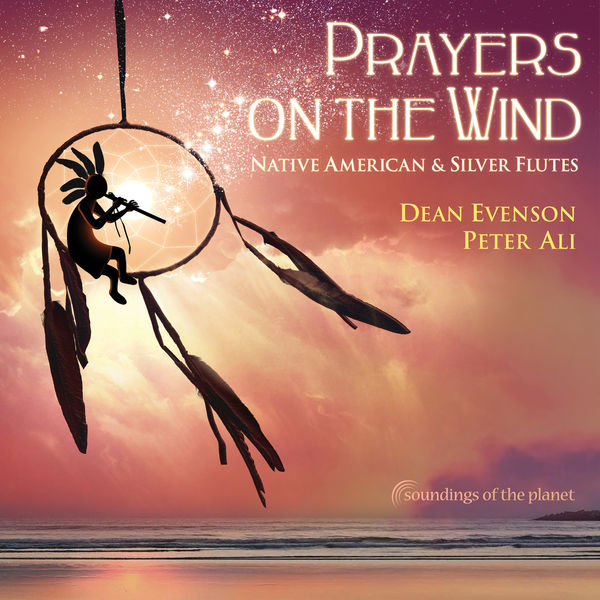 Dean Evenson - Misty Morning