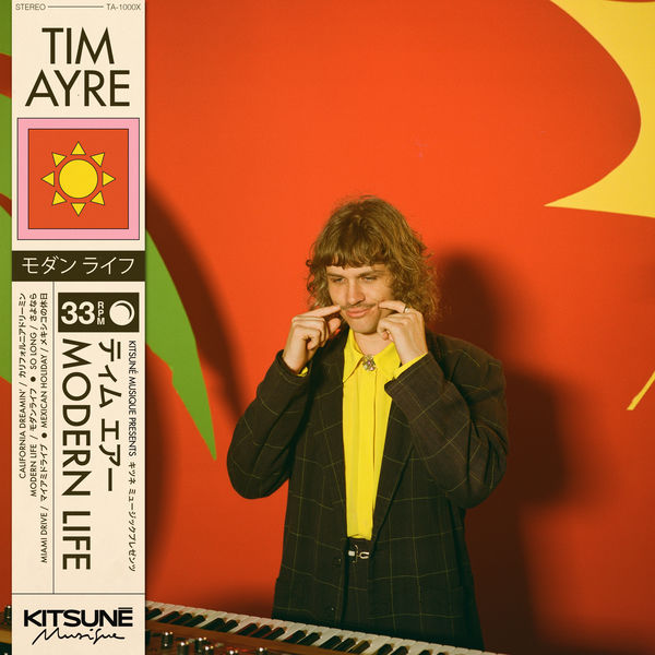 Tim Ayre - Modern Life