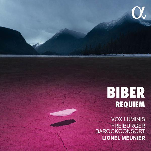 Vox Luminis - Biber: Requiem