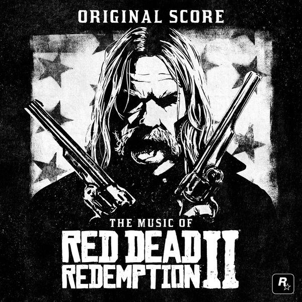 Various Artists - The Music of Red Dead Redemption 2 (Original Score)