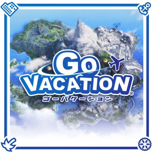Namco Sounds - Go Vacation