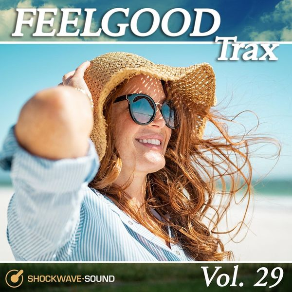 Shockwave-Sound - Feelgood Trax, Vol. 29