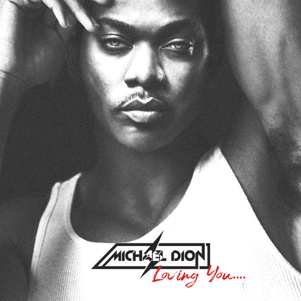 Michael Dión - Loving You....
