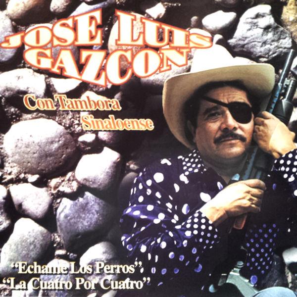 Jose Luis Gazcon - Con Tambora Sinaloense