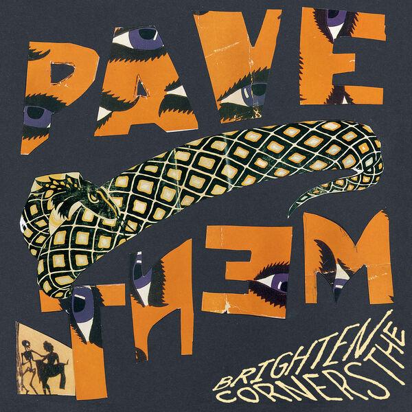 Pavement Brighten the Corners: Nicene Creedence Ed.