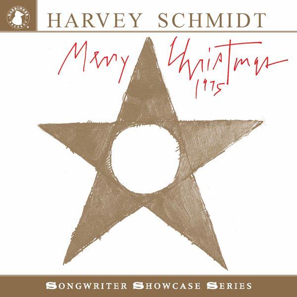 Harvey Schmidt - Merry Christmas 1975