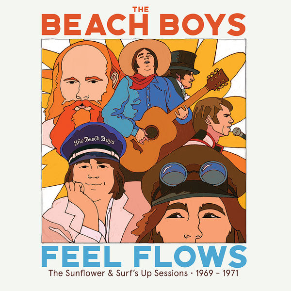 """The Beach Boys