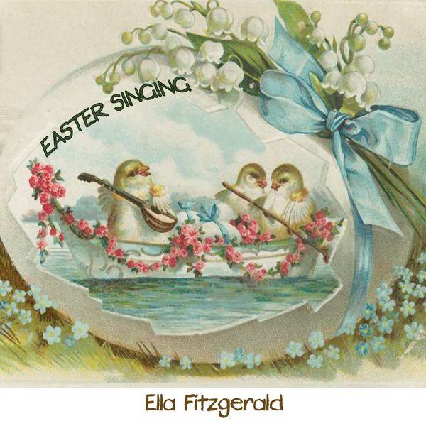 Ella Fitzgerald - Easter Singing