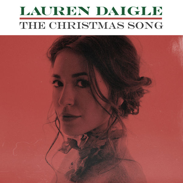 Lauren Daigle - The Christmas Song